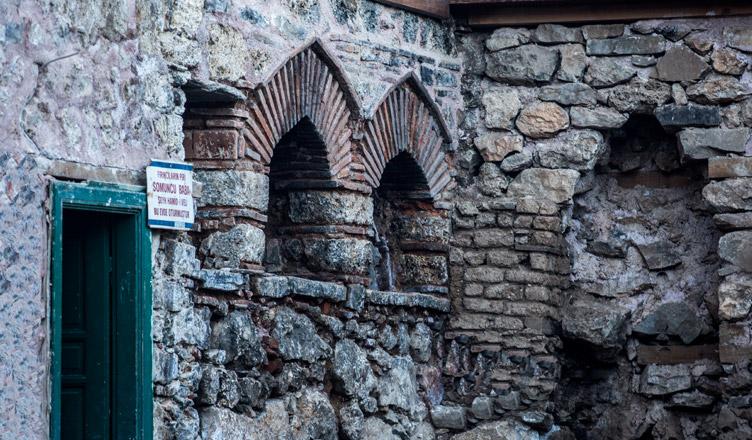 Somuncu Baba Fırını - Bursa