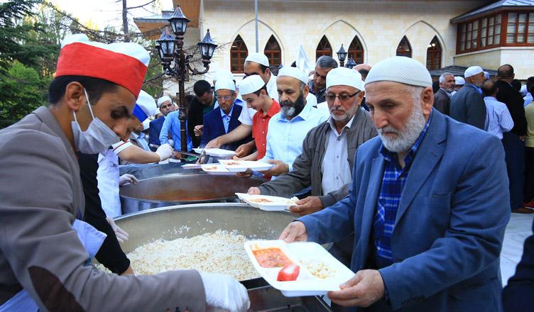 ramazan yemegi