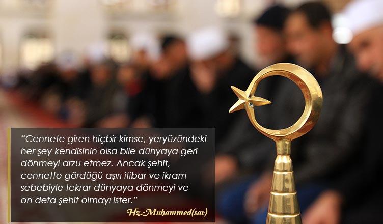 hadisi-serif-sehit-hakkinda-sehitlik-muhammed-peygamber