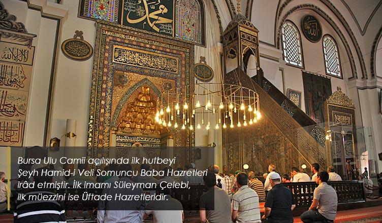 bursa-ulu-cami-minber-ilk-imam-suleyman-celebi-uftade