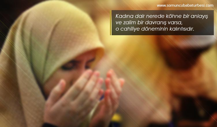 cuma-hutbesi-islamda-kadin