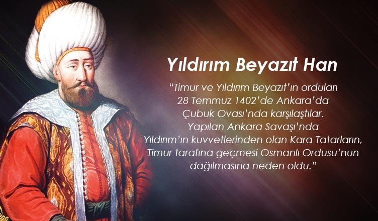 yildirim-beyazit-han-sultan-bayezid-ankara-savasi-timur