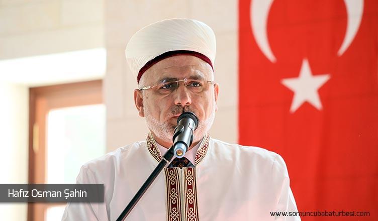 diyanet işleri başkanlığı mushafları inceleme kurulu başkanı osman şahin